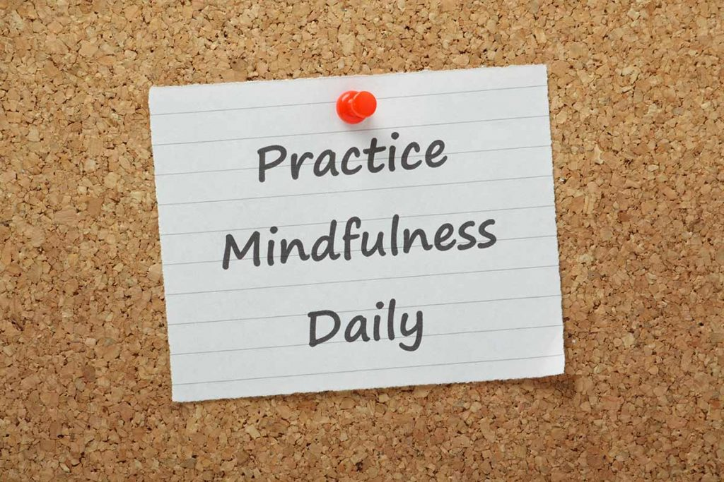 Importance of Mindfulness in Self-Defense