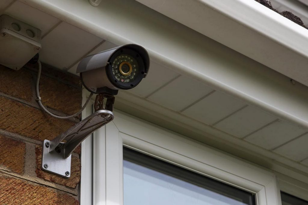 Home Security Cameras: What You Need To Know