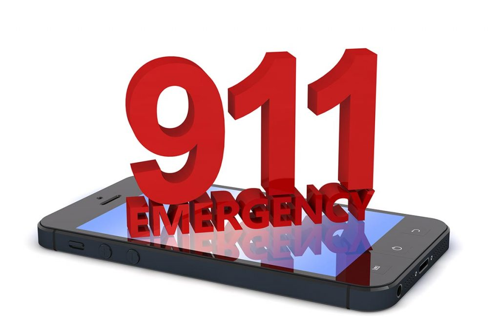 "Emergency ""SoS"" Features on Your Mobile Devices"