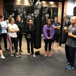 Mindful Defense Self-Defense Classes
